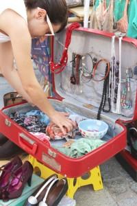 street market para blog