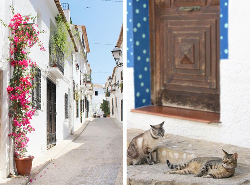 Escapada al Mediterraneo - Altea - Once a Day Blog