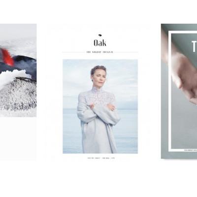 Revistas inspiradoras IG
