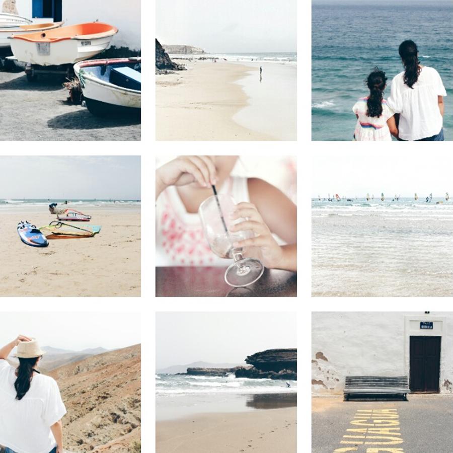 verano 2016 - Fuerteventura