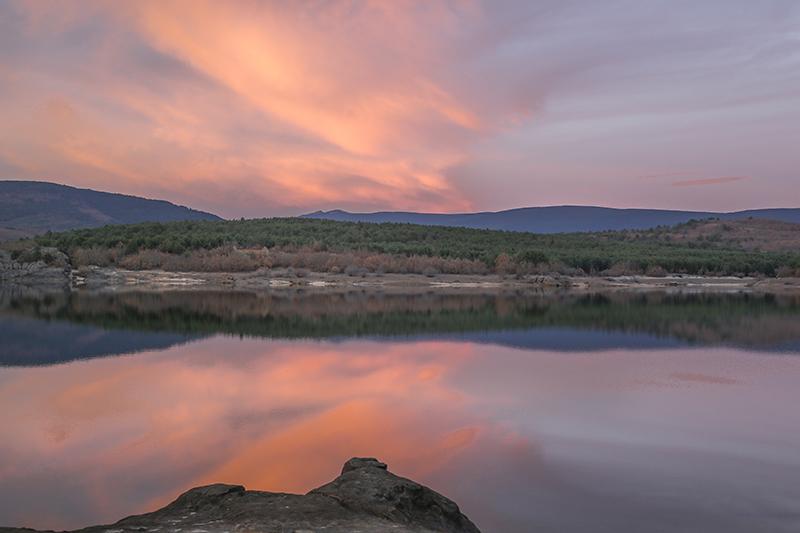 ruta para fotografiar en Soria - Embalse de la Cuerda del Pozo - Once a Day blog