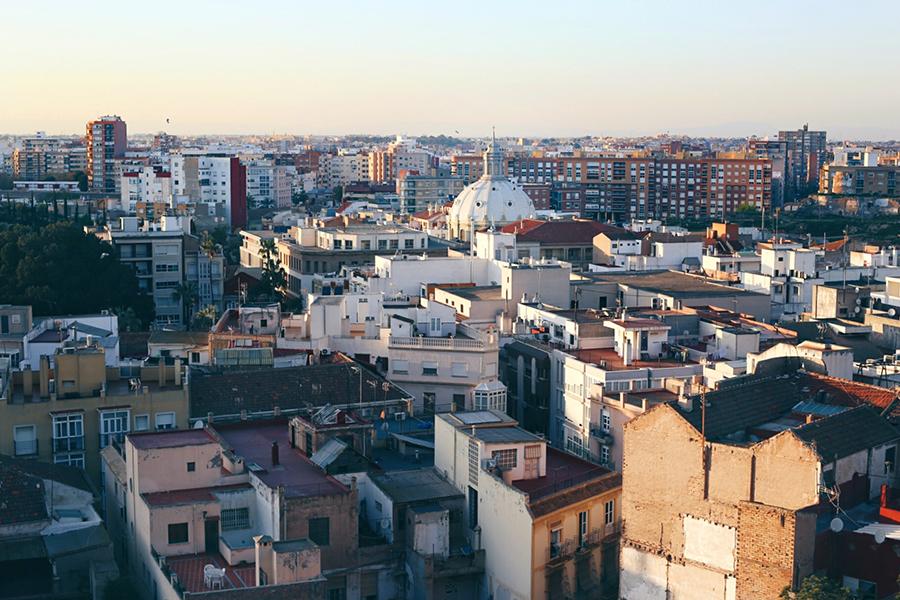 Cartagena en fotografías - Once a Day blog