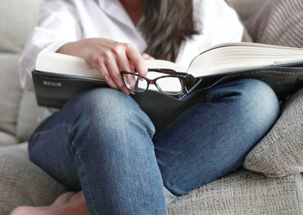Libros de fotografía para regalar - Once a Day blog