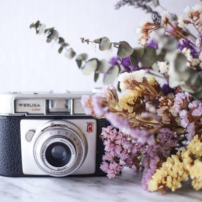 por qué dar una oportunidad a la fotografía analógica - Once a Day blog