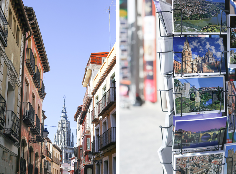 imágenes de Toledo - Once a Day blog