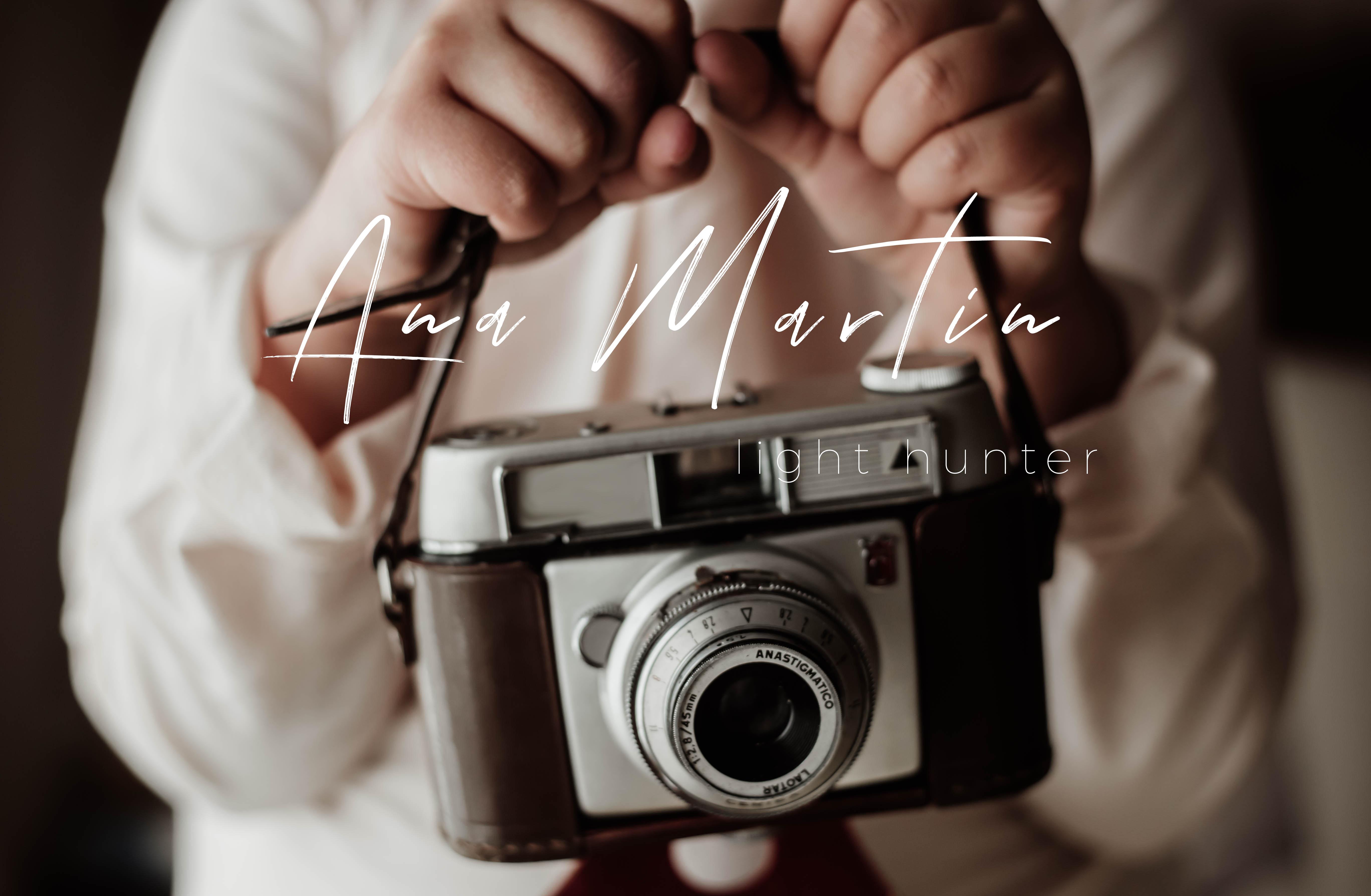 Ana Martín Fotografía